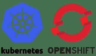 Kubernetes-OpenShift-Logo