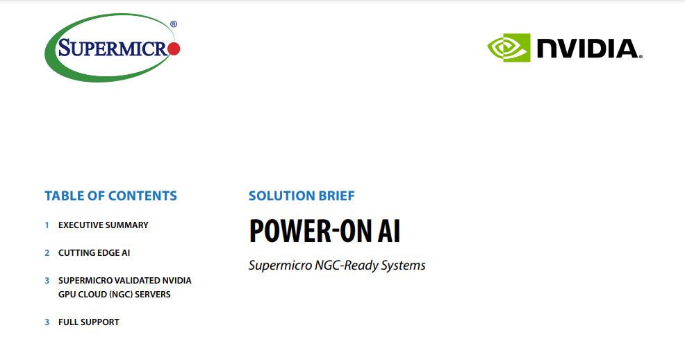 Power On AI